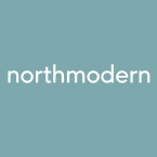 northmodern sticker 2
