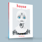 House cover 30 feature